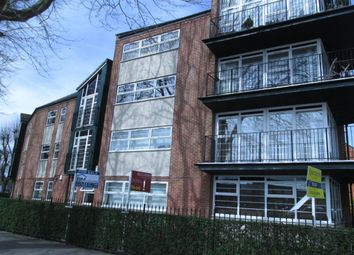 Thumbnail 2 bed flat for sale in Montvale Gardens, Leicester