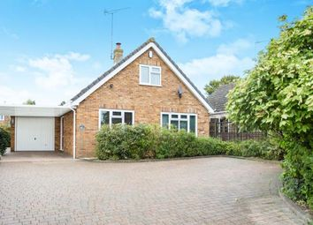 Thumbnail 3 bed bungalow for sale in Fakenham, Norfolk, England