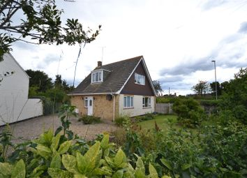 Thumbnail 3 bed detached bungalow for sale in Mundesley Road, North Walsham