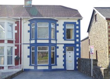 Thumbnail 4 bed property for sale in Coity Road, Bridgend, Bridgend.