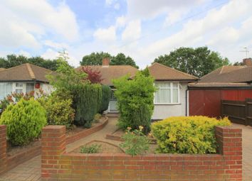 Thumbnail 3 bed bungalow for sale in Longmead Drive, Sidcup