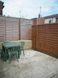 Thumbnail 2 bed end terrace house to rent in Liverpool St, Southampton