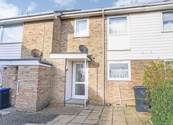 Thumbnail 3 bed terraced house for sale in William Avenue, Margate