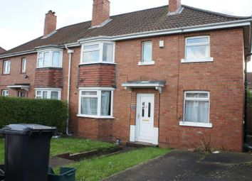Thumbnail 5 bedroom semi-detached house to rent in Lockleaze Road, Horfield, Bristol