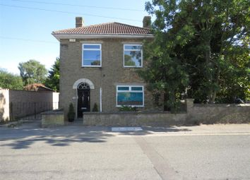 Thumbnail 3 bed property to rent in High Street, Doddington, March