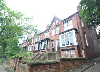 Thumbnail Studio to rent in Oakwood Avenue, Oakwood, Leeds