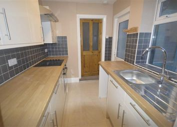 Thumbnail 2 bed terraced house to rent in Hibernia Street, Scarborough