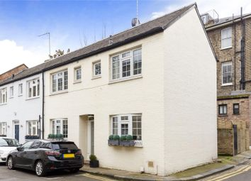 Thumbnail 2 bed mews house for sale in Elm Park Lane, London