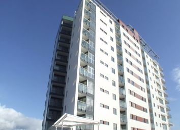 Thumbnail 2 bed flat to rent in Aurora, Maritime Quarter, Swansea, Swansea Marina