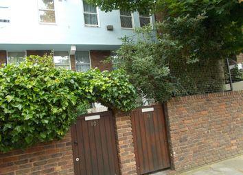 2 bed maisonette to rent in Rona Walk, London N1