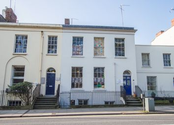 Thumbnail 5 bedroom terraced house for sale in Montpellier Terrace, Cheltenham
