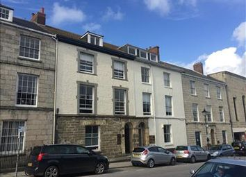 Thumbnail Commercial property for sale in 67 Lemon Street, Truro, Cornwall
