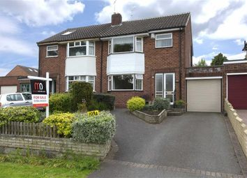 Thumbnail 3 bed semi-detached house for sale in The Broadway, Norton, Stourbridge, West Midlands