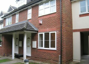 Thumbnail 1 bed flat to rent in Derwent Close, Little Chalfont, Amersham