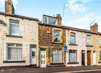 Thumbnail 3 bed terraced house to rent in Bickerton Road, Sheffield