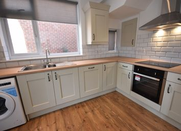 Thumbnail 4 bed shared accommodation to rent in Geoffrey Avenue, Durham