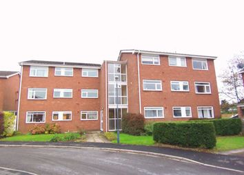 Thumbnail 2 bed flat to rent in Dereham Court, Leamington Spa