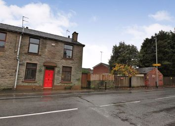 Thumbnail 4 bedroom cottage for sale in Edenfield Road, Norden, Rochdale
