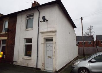 Thumbnail 2 bedroom end terrace house for sale in Brandiforth Street, Bamber Bridge, Preston, Lancashire