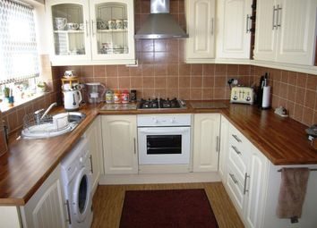 Thumbnail 3 bed end terrace house to rent in Poppy Close, Ipswich