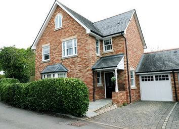 4 bed link-detached house to rent in Sunningdale, Ascot, Berkshire SL5