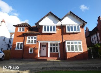Thumbnail 5 bed detached house for sale in Bramhall Lane South, Bramhall, Stockport, Cheshire