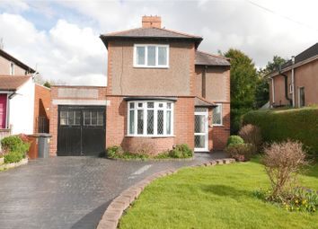 Thumbnail 3 bed detached house for sale in Pendeford Avenue, Tettenhall, Wolverhampton