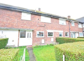 Thumbnail 3 bed terraced house for sale in Tatton Close, Winsford