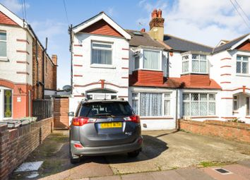 4 bed property for sale in St Philips Avenue, Eastbourne BN22