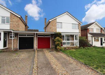 Thumbnail 4 bed detached house for sale in Eleanor Grove, Ickenham, Uxbridge
