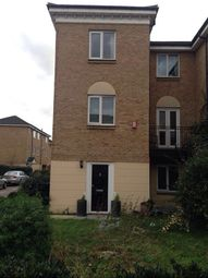 Thumbnail 1 bedroom flat to rent in Grove Road, Chadwell Heath, Romford