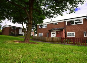 Thumbnail 3 bedroom property for sale in Bembridge, Brookside, Telford