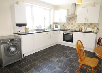 3 bed maisonette to rent in Benton Road, High Heaton, Newcastle Upon Tyne NE7