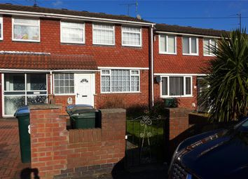 Thumbnail 3 bed terraced house for sale in Dersingham Drive, Aldermans Green, Coventry