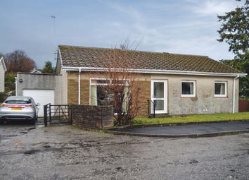 Thumbnail 3 bedroom detached bungalow for sale in Mitchell Drive, Cardross, Dumbarton