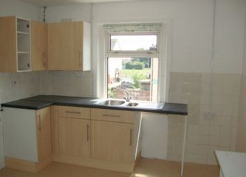 Thumbnail 2 bedroom flat to rent in St. Lukes Road, Gosport