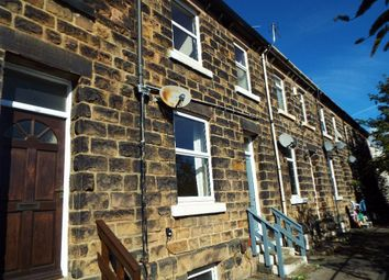 Thumbnail 2 bed property to rent in Nydd Vale Terrace, Harrogate