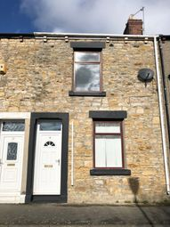 Thumbnail 2 bed terraced house to rent in Sycamore Terrace, New Kyo, Stanley