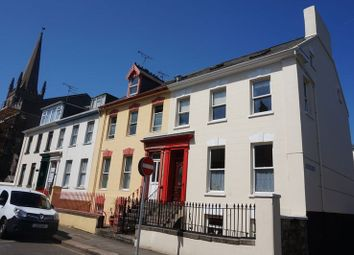 Thumbnail 2 bed flat for sale in St. Marks Road, St. Helier, Jersey