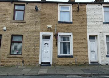 2 bed terraced house for sale in St Cuthberts Street, Burnley, Lancashire BB10