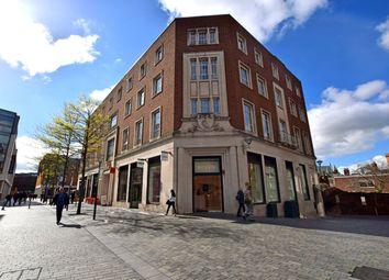 2 bed flat to rent in 14 Bedford Street, Exeter, Devon EX1