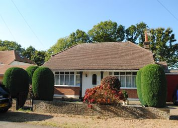 Thumbnail 2 bed detached bungalow for sale in The Byeway, Bexhill-On-Sea