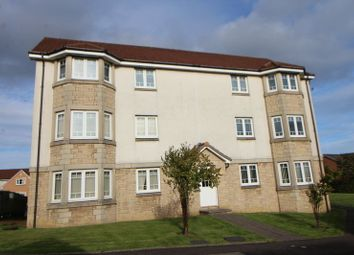 Thumbnail 2 bed flat for sale in Marjorys Avenue, Chapel, Kirkcaldy