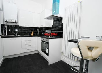 Thumbnail 4 bed terraced house to rent in St. Matthew Street, Burnley