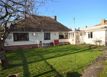 Thumbnail 4 bed detached bungalow for sale in Milton On Stour, Gillingham