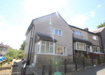 Thumbnail 3 bed semi-detached house for sale in Deighton Road, Bradley, Huddersfield