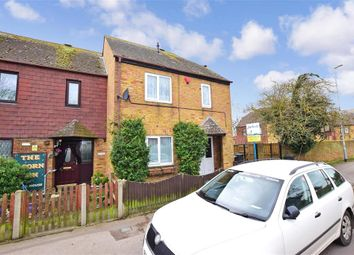 Thumbnail 2 bed end terrace house for sale in Park Lane, Birchington, Kent