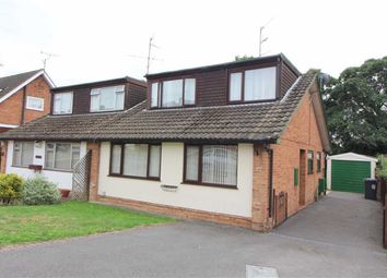 Thumbnail 3 bed semi-detached bungalow for sale in Bodiam Avenue, Tuffley, Gloucester