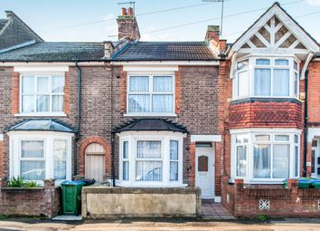 Thumbnail 3 bed terraced house for sale in Durban Road, Watford