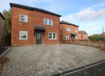 Thumbnail 5 bed detached house for sale in White Hart Lane, Hockley